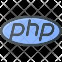 Php Programing Development Icon