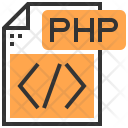 Php Type File Icon