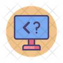 Php Code Coding Php Icon