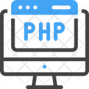 Php Computer Icon