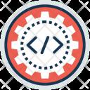Php Development Web Icon