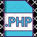 Php Document Icon