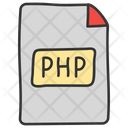 File Extension Php File Php Icon