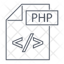 Php Php Programming Icon