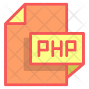 Php File Format File Icon