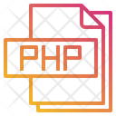 Php File File Type Icon