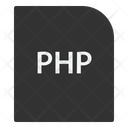 Php File Extension Icon