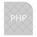 Php Extension File Icon