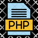 Php Coding Programming Icon