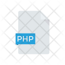 File Php Document Icon