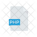 Php File Document Icon