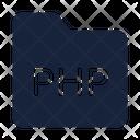PHP Folder Icon