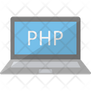 Php Php Development Programming Icon