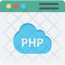 Php website Icon