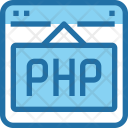 Php Window Website Icon