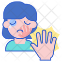 Physical Abuse Abuse Child Icon