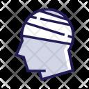 Physical injury Icon