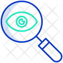 Physical Security Force Icon