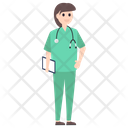Physician Icon