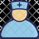 Vatar Doctor Medical Icon