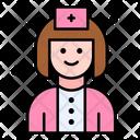 Physician Nurse Doctor Icon