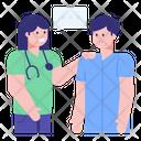 Physician Advice Icon