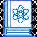 Physics Book Icon