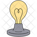 Physics Science Experiment Icon