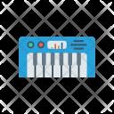 Instrument Piano Tiles Icon
