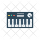 Piano Tiles Instrument Icon