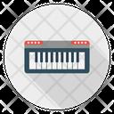 Piano Tiles Electronics Icon