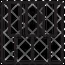 Piano Music Audio Icon