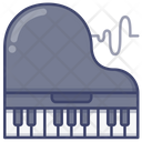 Instrument Music Grand Icon