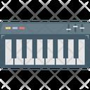 Instrument Music Piano Icon