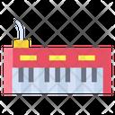 Akeyboard Keyboard Piano Icon