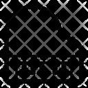 Piano Tiles Instrumnet Icon