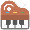 Notes Instrument Music Icon