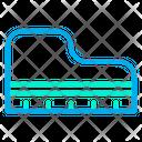 Music Instrument Music Keyboard Icon