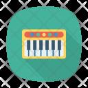 Piano Music Piano Icon