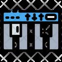 Base Instrument Music Icon