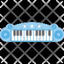 Piano Toy Icon