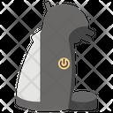 Piccolo Coffee Machine Icon