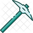 Pick Mining Pick Mining Tool Icon