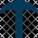 Pick Axe Icon