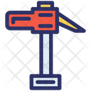 Pick Axe Adventure Camp Icon