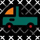 Transportation Transport Vehicle Icon
