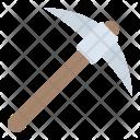 Pickax Icon