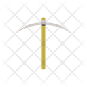Pickaxe Mining Tool Icon