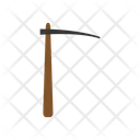 Pickaxe Mining Cryptocurrency Icon