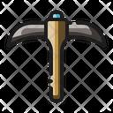 Pickaxe Pick Tool Icon